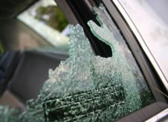 Δελτίο τύπου: «Άγνωστοι διέρρηξαν αυτοκίνητο του Δ. Σοφάδων»