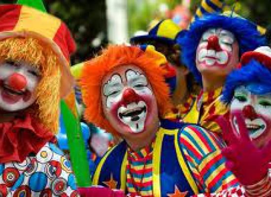 Προετοιμασίες για το Καρναβάλι Σοφάδων – Κυνήγι του Κρυμμένου Θησαυρού