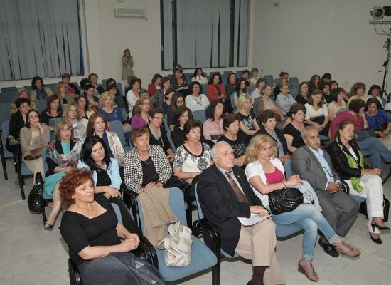 Πρόσκληση Συλλόγου Γυναικών Ερμητσίου