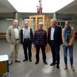Πολύπλευρη συνεργασία Δήμου Σοφάδων και  Τμήματος Σχεδιασμού και Τεχνολογίας Ξύλου και Επίπλου