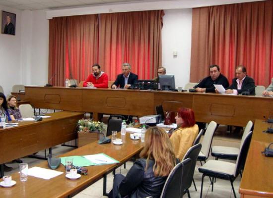 Κοινή διεκδικητική γραμμή των Δήμων για τα επιλέξιμα βοσκοτόπια