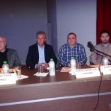 Ενημερωτική ημερίδα για τη νέα ΚΑΠ πραγματοποιήθηκε την Παρασκευή 14-11-2014 στις Σοφάδες