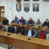 Δήμαρχος Σοφάδων: Δίνουμε ενεργό ρόλο στις Τοπικές Κοινωνίες