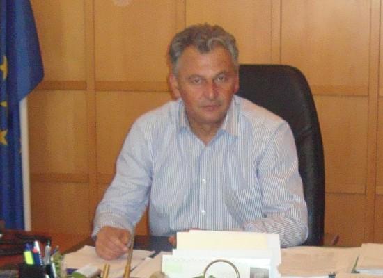 Δήλωση Δημάρχου Σοφάδων κ. Αθ. Σκάρλου αναφορικά με παύση λειτουργίας του υποκαταστήματος της Εθνικής Τράπεζας της Ελλάδος στην έδρα του Δήμου Σοφάδων, στους Σοφάδες