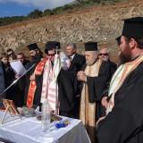 Με λαμπρότητα ο Αγιασμός των υδάτων στο Δήμο Σοφάδων