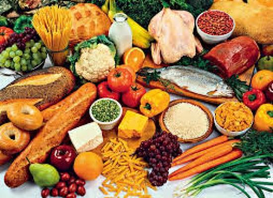 Διακήρυξη προμήθειας ειδών τροφίμων 2015