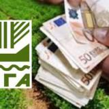 Αναγγελία για δήλωση ζημιών σε καλλιέργειες από ΕΛΓΑ