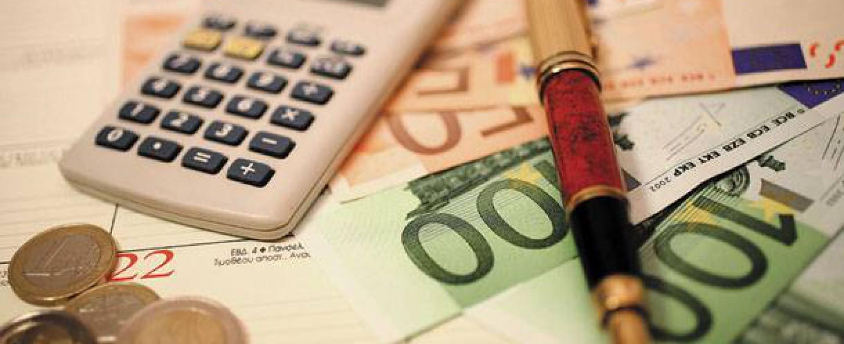 Συνοπτική κατάσταση Προϋπολογισμού Δήμου Σοφάδων 2015