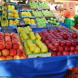 Αλλαγή ημέρας λειτουργίας λαϊκής αγοράς Σοφάδων λόγω αργίας