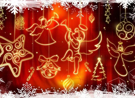 Την Τετάρτη το άναμμα του Χριστουγεννιάτικου Δέντρου στους Σοφάδες