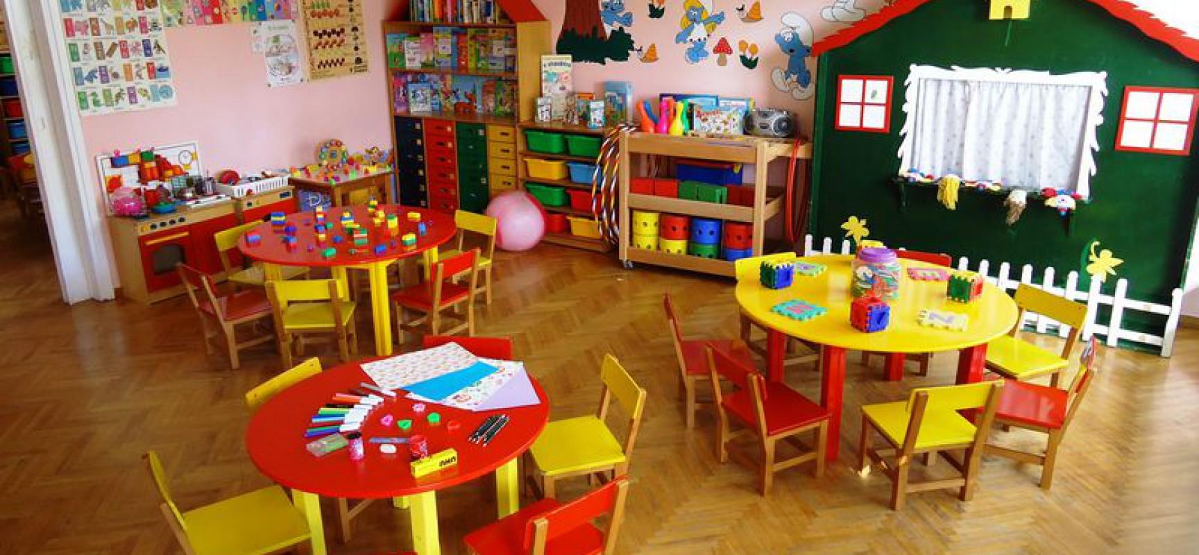 Εγγραφές Νηπίων στους Παιδικούς Σταθμούς ευθύνης ΔΟΠΑΠΣ του Δήμου Σοφάδων Σχ. έτος 2018-2019