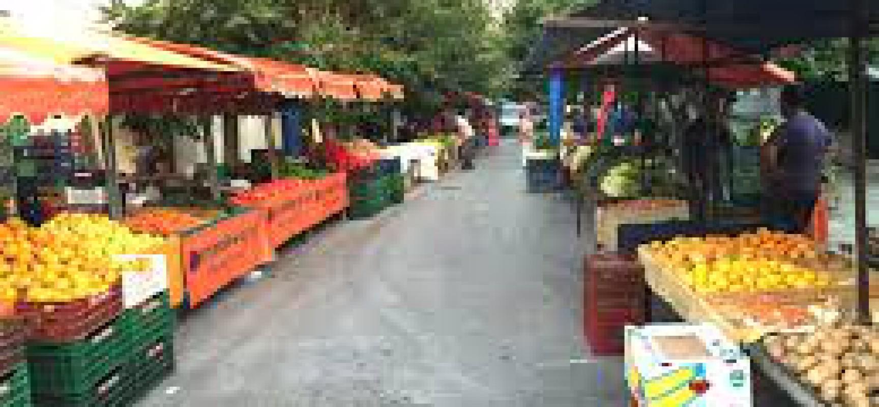 Ανανέωση αδειών επαγγελματιών πωλητών λαϊκών αγορών και επαγγελματικών αδειών στάσιμου και πλανόδιου εμπορίου