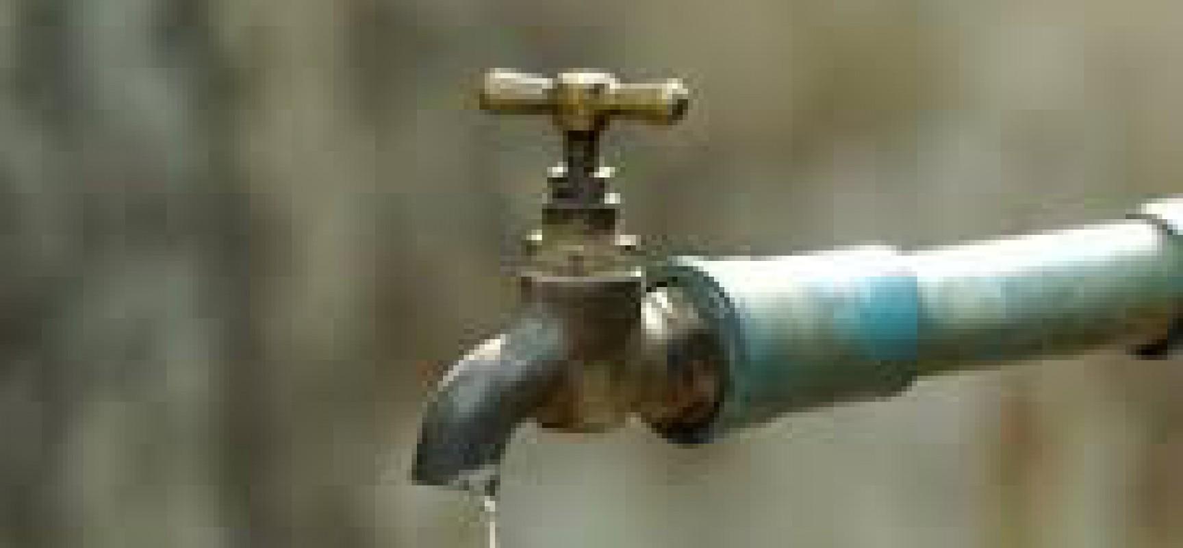Ανακοίνωση για την ορθή και χρηστή κατανάλωση του πόσιμου νερού λόγω καύσωνα