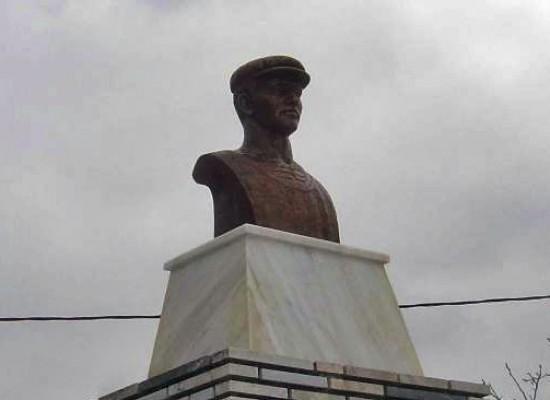 Αναβολή τιμητικής εκδήλωσης στη μνήμη του αγρότη-αγωνιστή Χρήστου Σάλτα