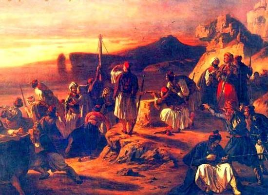 Εκδήλωση ιστορικού περιεχομένου στην Ανάβρα