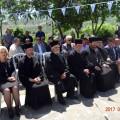Με επισημότητα  η εκδήλωση τιμής και μνήμης για το Λοχαγό Κων/νο Ι. Ισχόμαχο στο Λουτρό