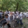 Εντυπωσιακή συμμετοχή στην 4η Ποδηλατοβόλτα Μελισσοχωρίου