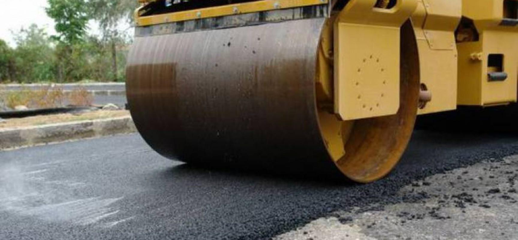 ΠΡΟΚΗΡΥΞΗ ΔΗΜΟΣΙΑΣ ΣΥΜΒΑΣΗΣ για την επιλογή αναδόχου κατασκευής του έργου: «Βελτίωση Υποδομών Δήμου Σοφάδων»
