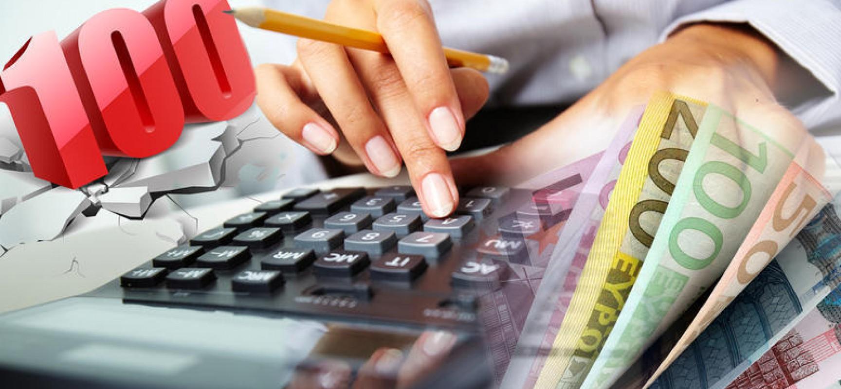 Ρύθμιση έως και 100 δόσεις για χρέη προς το Δήμο Σοφάδων