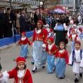 Με λαμπρότητα η παρέλαση στους Σοφάδες