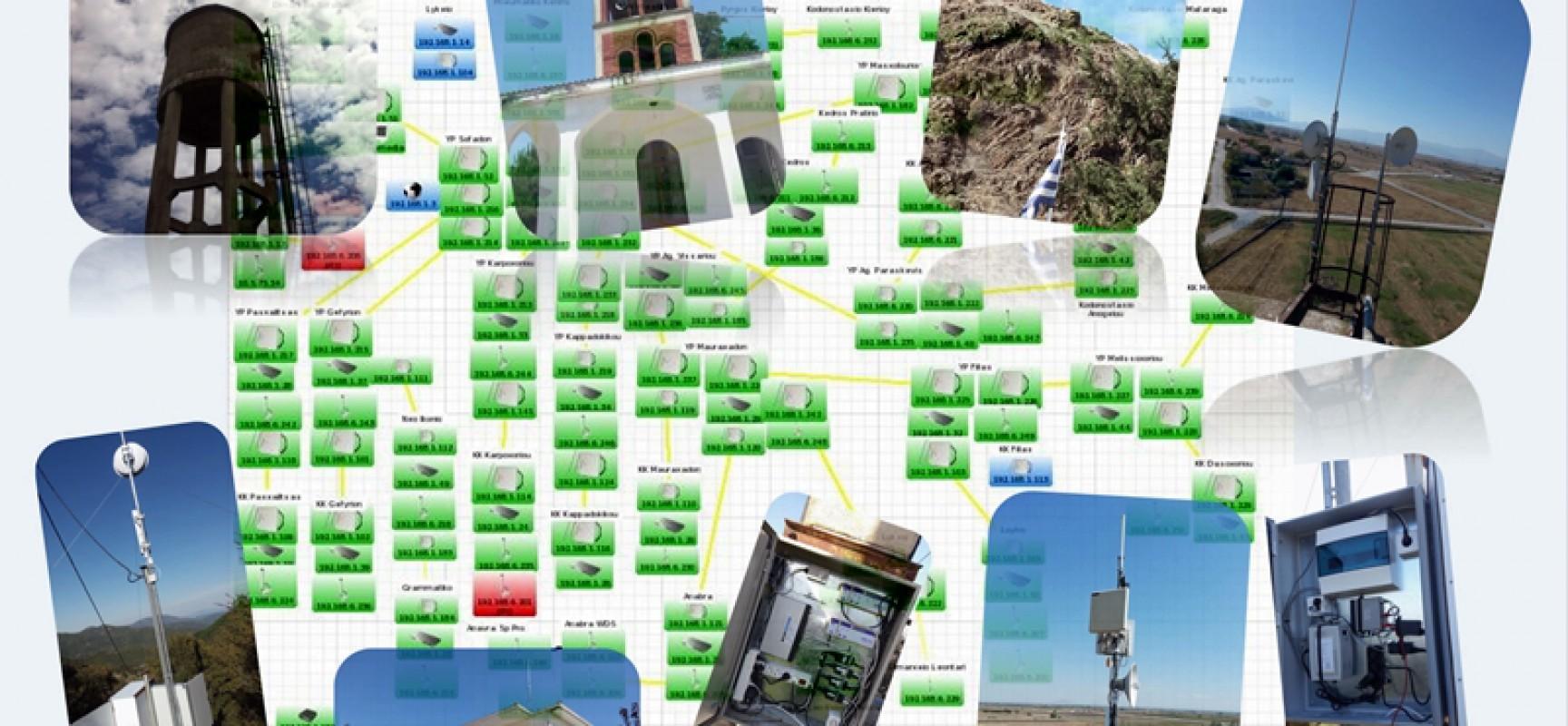 Στο βάθρο με τους καλύτερους Δήμους ο Δήμος Σοφάδων