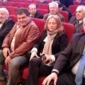 Με επιτυχία η εκδήλωση για τις γεωπολιτικές εξελίξεις στους Σοφάδες