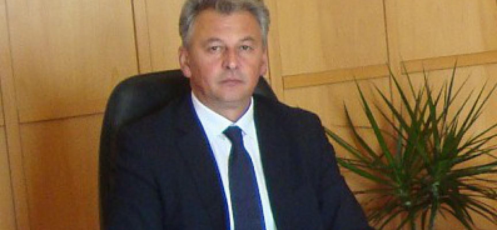 Δήλωση Δημάρχου Σοφάδων κ. Α. Σκάρλου για τη νέα αρχιτεκτονική του Πανεπιστημίου Θεσσαλίας
