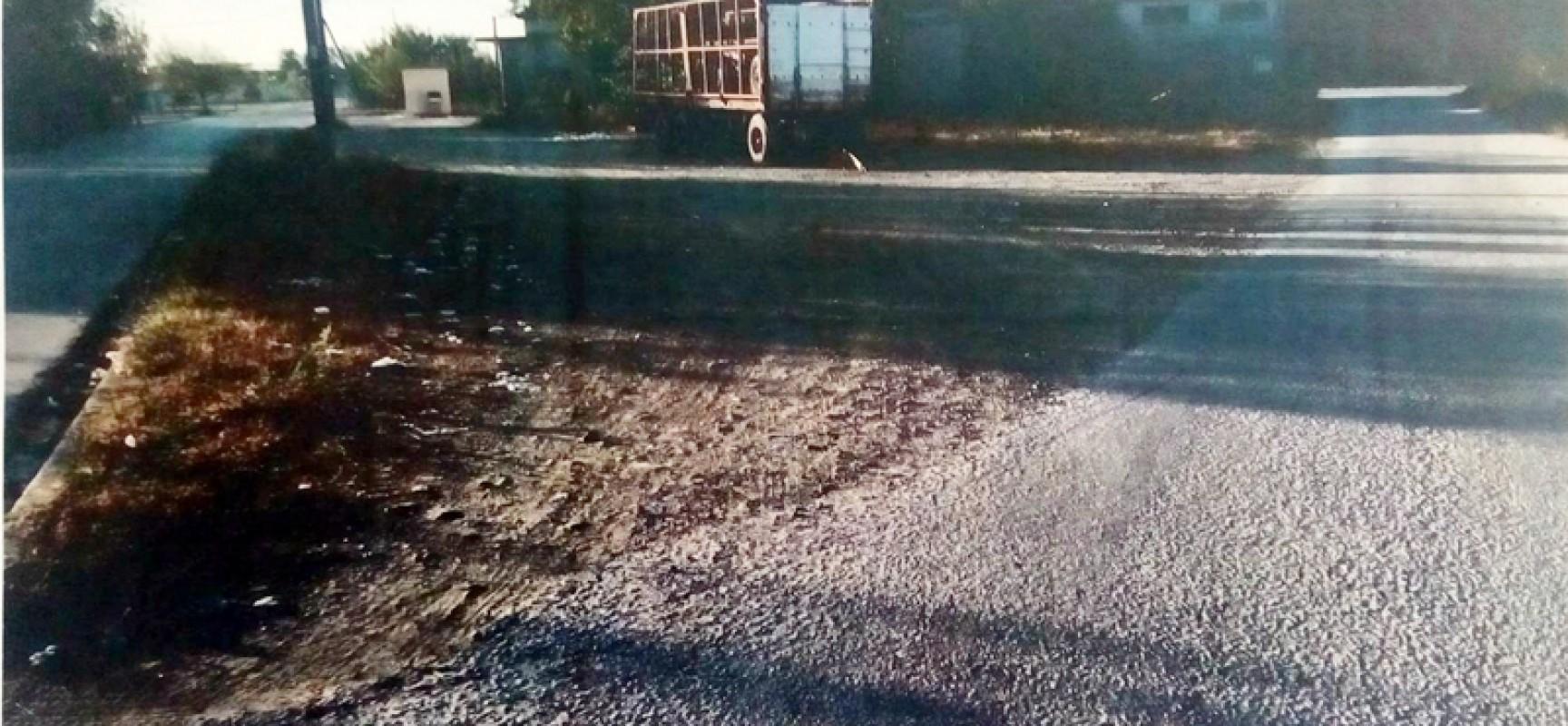 Σημαντικά έργα υποδομής στον Δήμο Σοφάδων