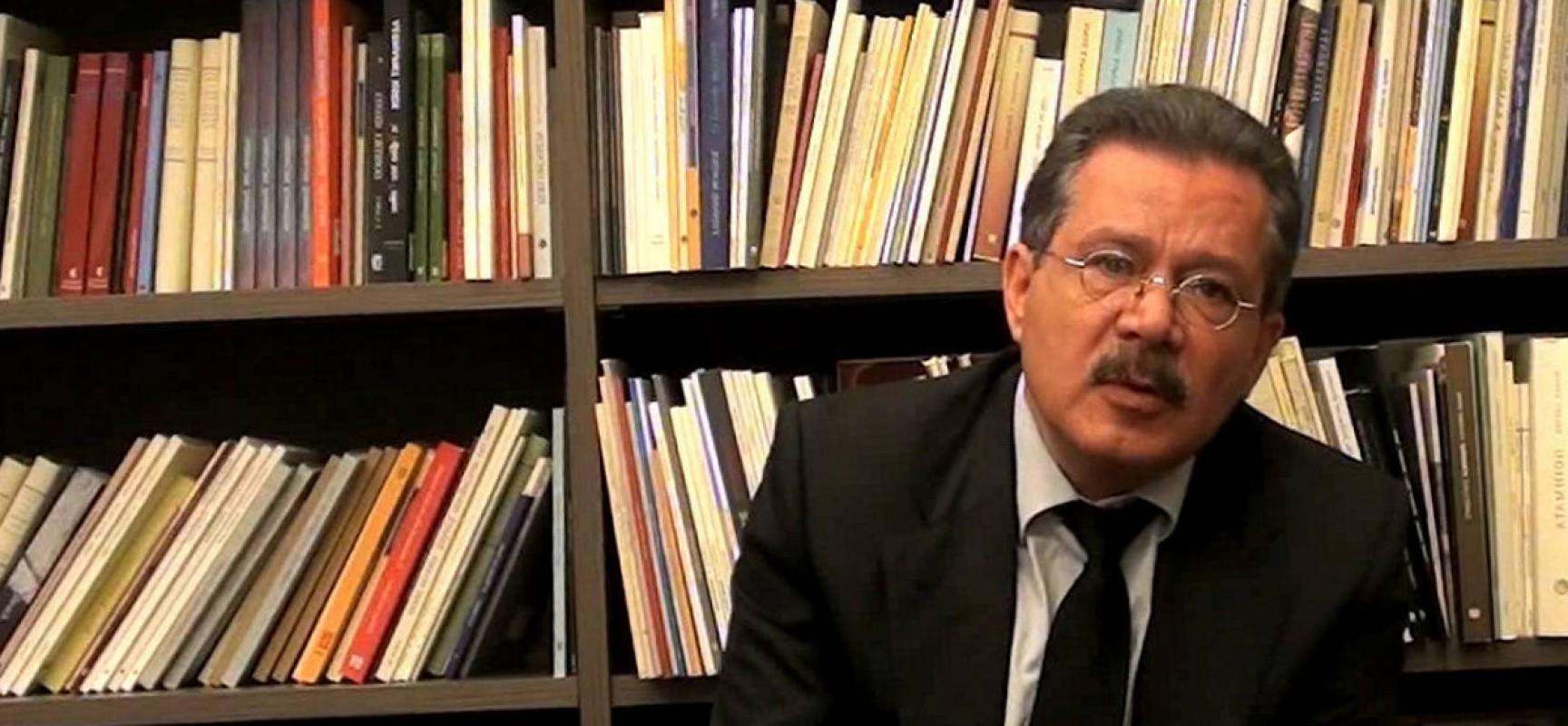 Διπλή εκδήλωση-ομιλία στους Σοφάδες με καλεσμένο τον Πανεπιστημιακό καθηγητή και συγγραφέα κ. Δ. Μπουραντά