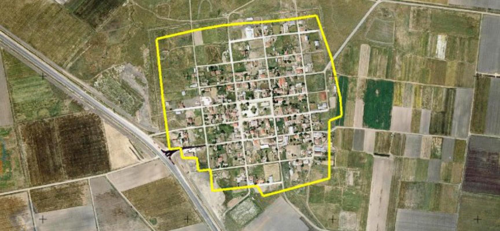 Νέα ενημέρωση για Οριοθετήσεις οικισμών Θραψιμίου, Νέου Ικονίου, Ρεντίνας