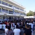 Το πρώτο κουδούνι χτύπησε το πρωί της Τρίτης  και στα σχολεία του Δήμου Σοφάδων.