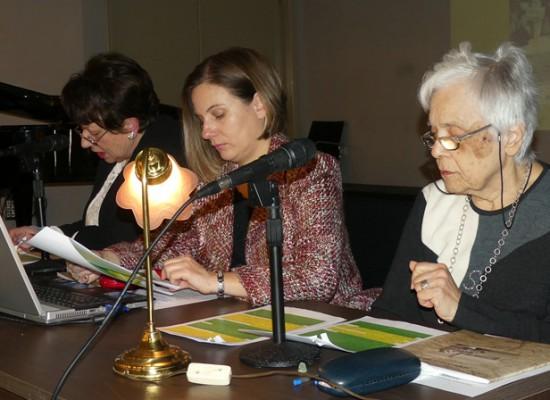 Λαμπερή η παρουσίαση του ημερολογίου 2019 του Πολιτιστικού Συλλόγου Σοφαδιτών Ν. Μαγνησίας