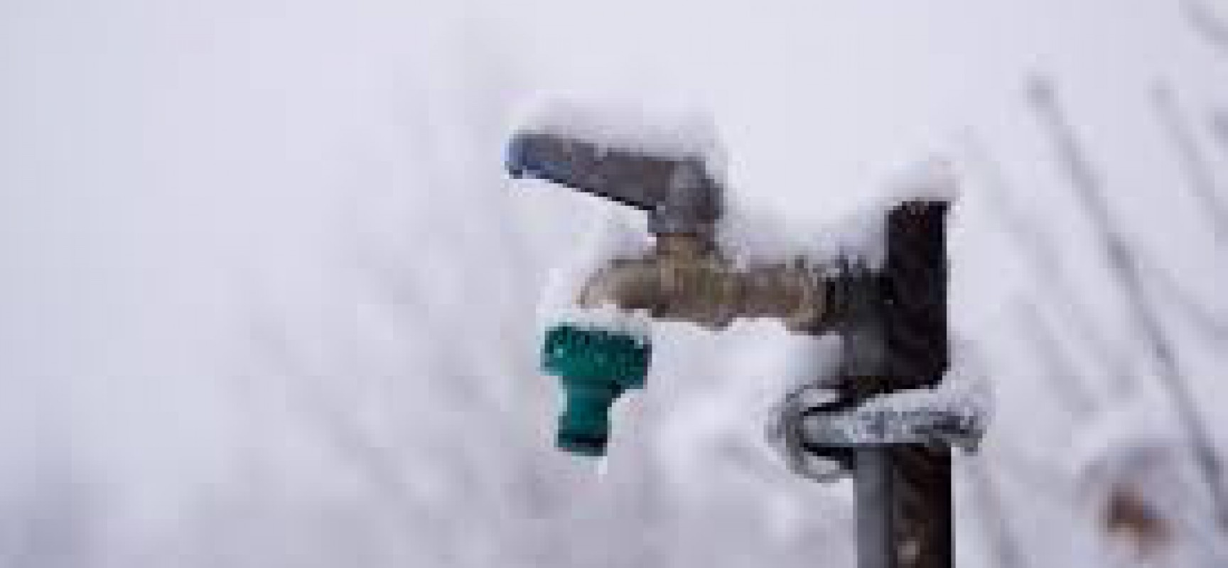 Συστάσεις ΔΕΥΑ ΣΟΦΑΔΩΝ για προφύλαξη δικτύων ύδρευσης από την παγωνιά