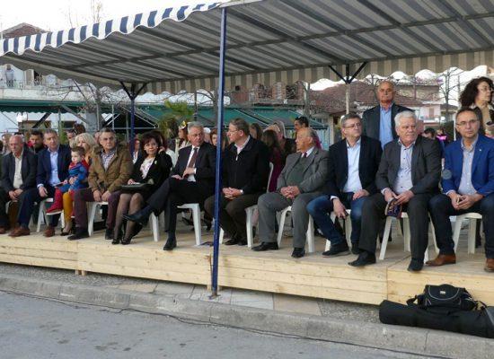 Δήμαρχος Σοφάδων– Ευχαριστήρια επιστολή προς τους συντελεστές των αποκριάτικων εκδηλώσεων για το 2019 στον Δήμο Σοφάδων