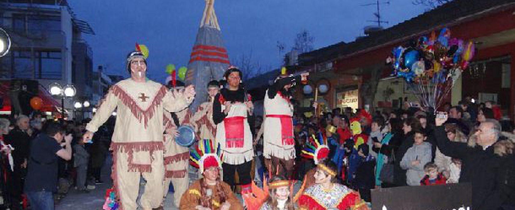 Στην τελική ευθεία οι προετοιμασίες για το Καρναβάλι Σοφάδων
