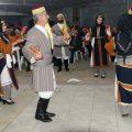 Εντυπωσιακή προσέλευση στο Παραδοσιακό Γλέντι της Αποκριάς στους Σοφάδες