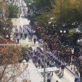 Φωτογραφίες από την Παρέλαση της 28ης Οκτωβρίου 2019 στους Σοφάδες