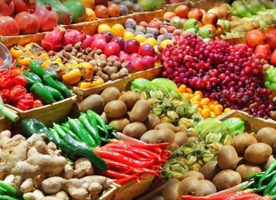 Λαϊκές Αγορές: Εκ νέου αναστολή λειτουργίας τους μέχρι 5 Απριλίου 2020