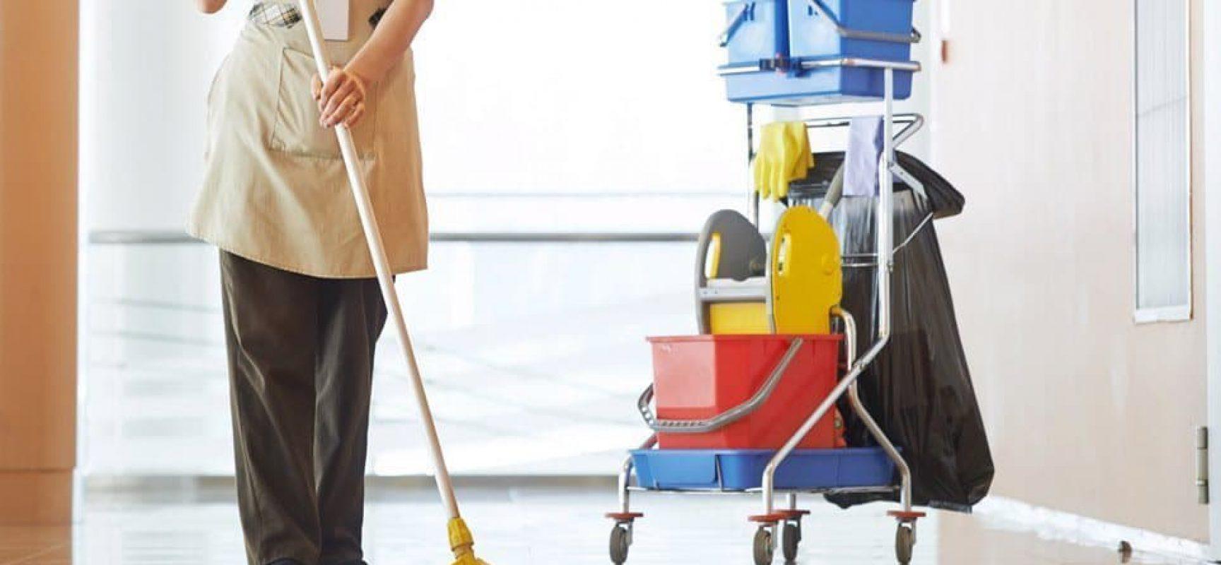 Αναρτήθηκαν οι προσωρινοί πίνακες για τις 15 θέσεις καθαριστών/στριών στα σχολεία του Δήμου Σοφάδων