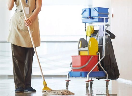 Ανακοίνωση πρόσληψης καθαριστριών σχολικών μονάδων