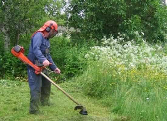 Kαθαρισμοί οικοπέδων και λοιπών ακάλυπτων χώρων ενόψει της αντιπυρικής περιόδου